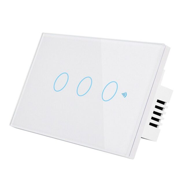 WiFi Smart Wall Switch Touch Light Cyprus