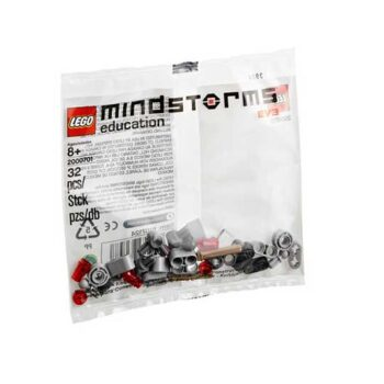 Replacement Pack 2 by LEGO Education cyprus bag