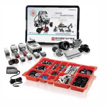 LEGO MINDSTORMS Education EV3 Core Set cyprus