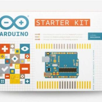 Arduino Starter kit robots cyprus package out