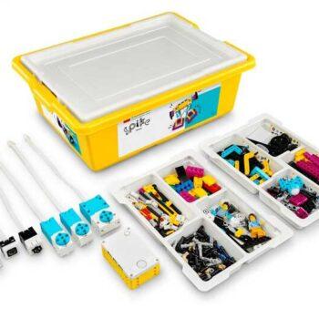 LEGO Education SPIKE Prime Set lego cyprus box