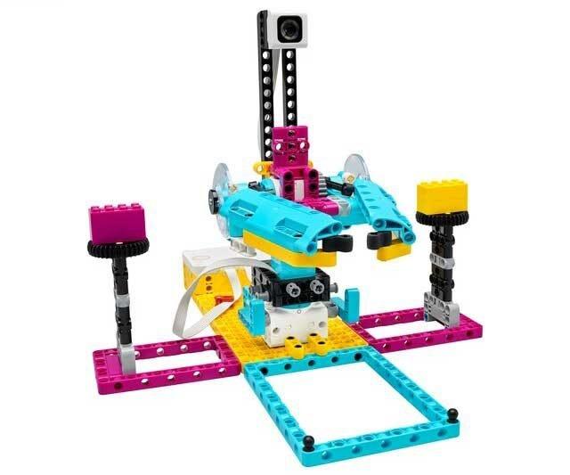 LEGO® Education SPIKE™ Prime Set – Lego Cyprus