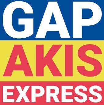 gap akis express logo robotics cyprus nicosia tracking