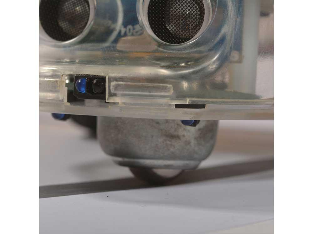 Pi2Go Robots Cyprus Nicosia Limassol Famagusta Paphos Larnaca sensor