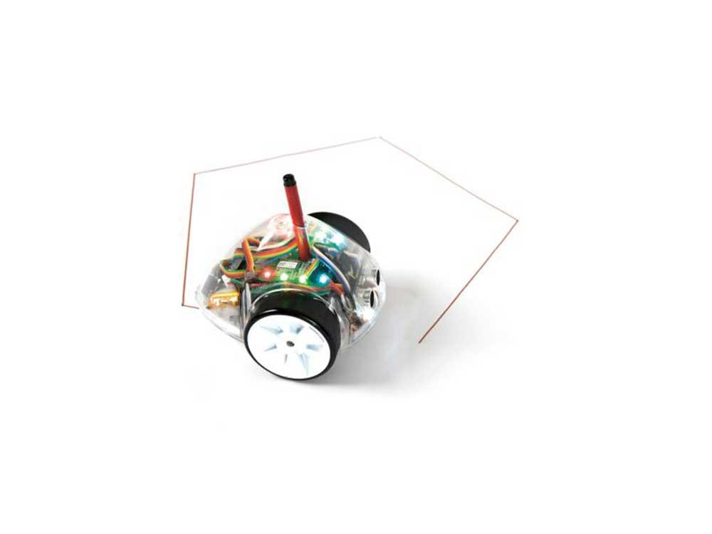 TTS InOBot Προγραμματιζόμενο με Scratch Robots Cyprus Nicosia Limassol Famagusta Paphos Larnaca lines